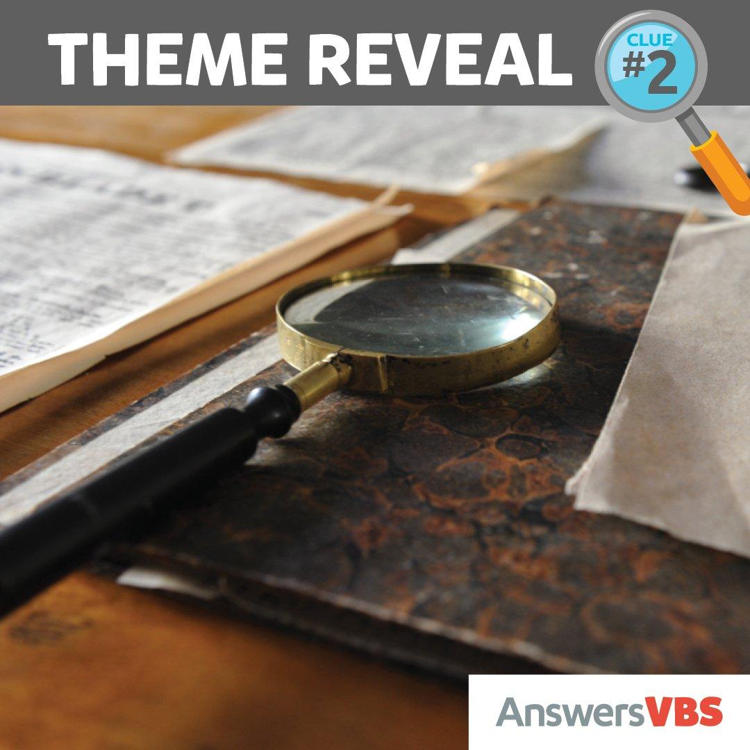 VBS Clue 2