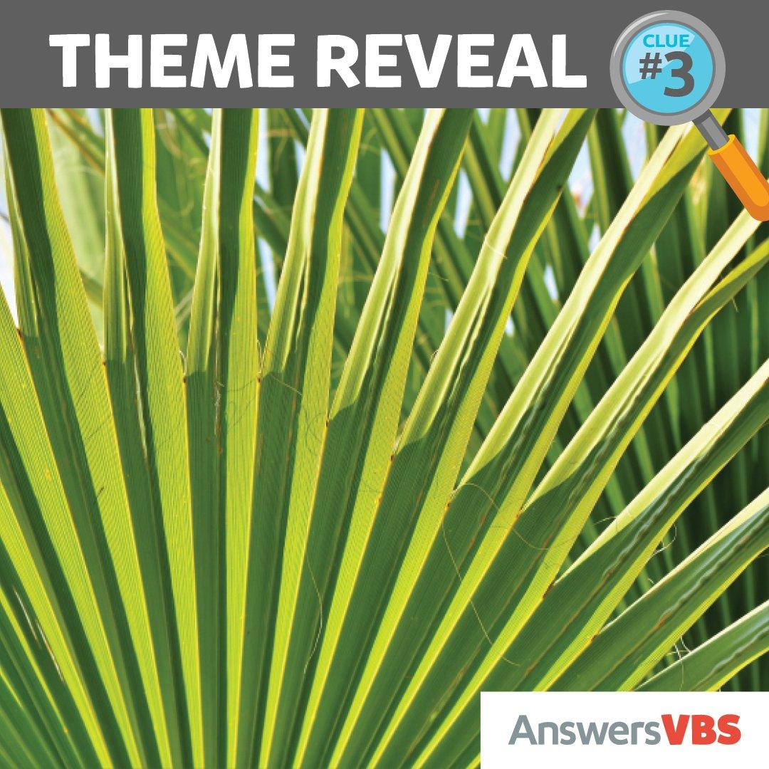 VBS Clue 3