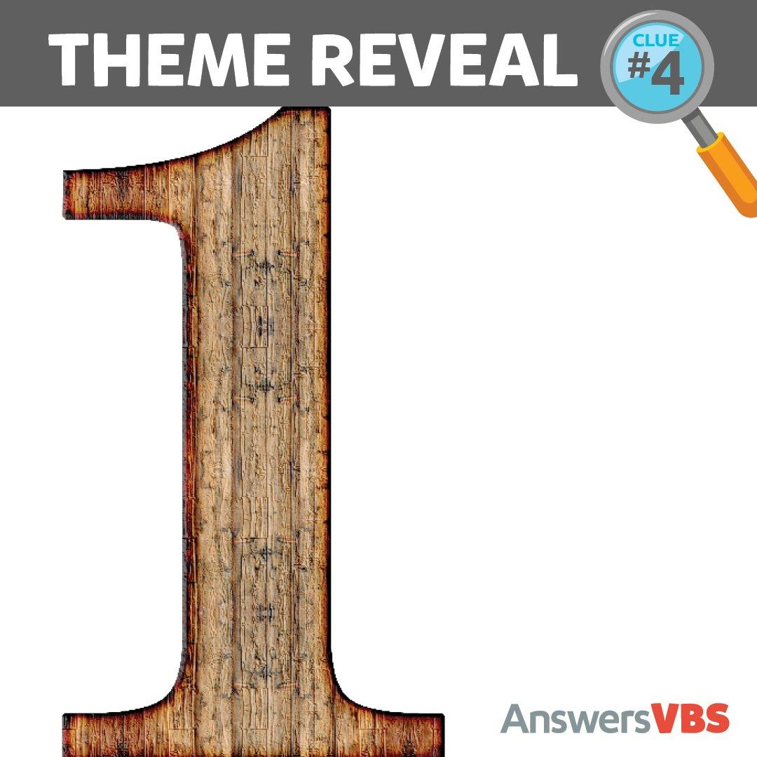 VBS Clue 4