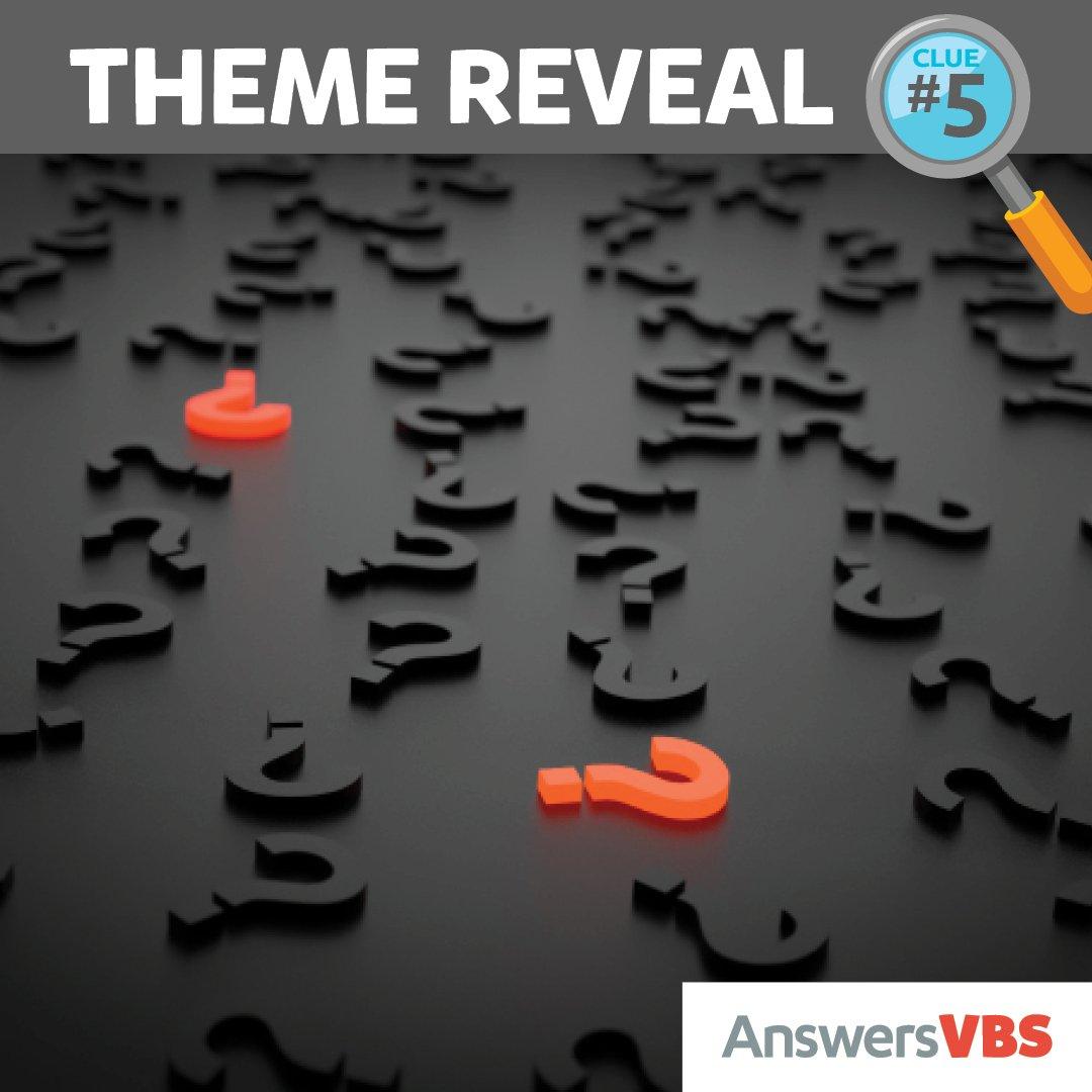 VBS Clue 5