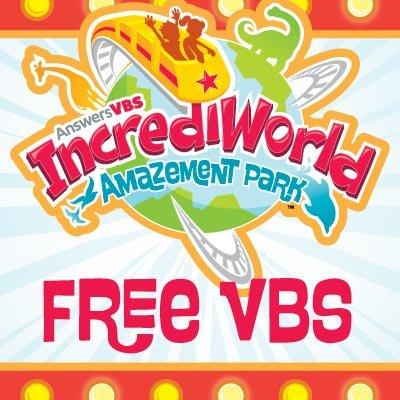 IncrediWorld Free VBS