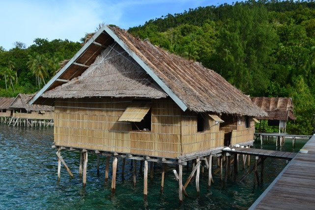 Resort Cabin
