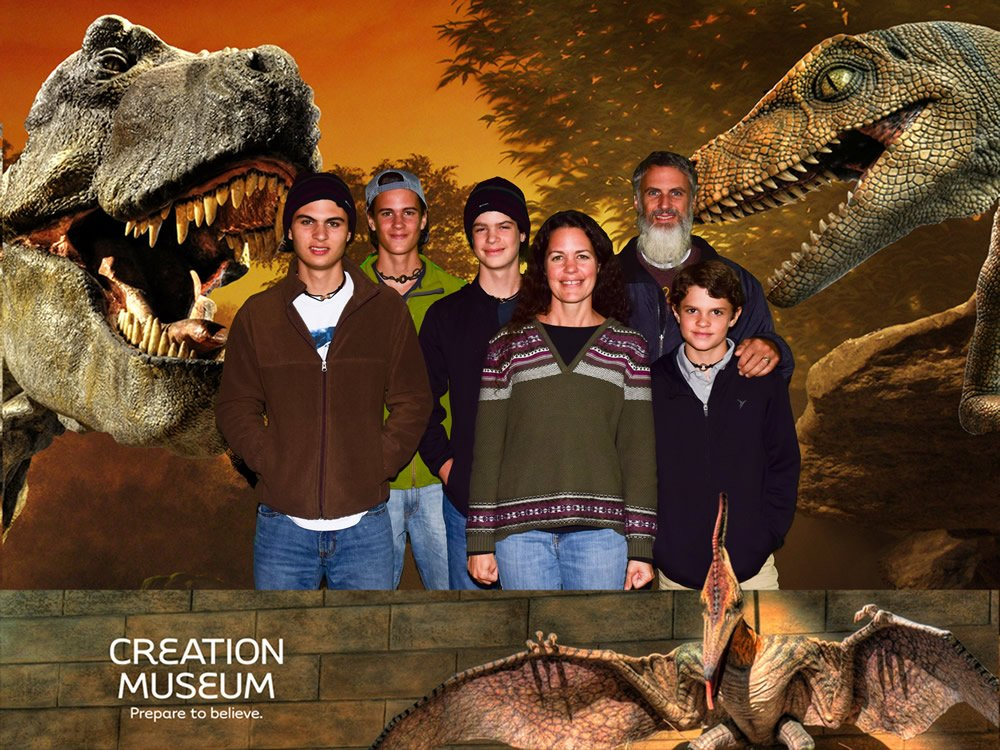 Wild Family at Foto FX