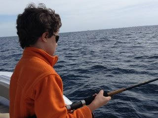Asher Fishing