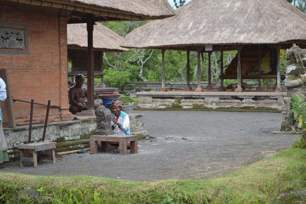 Bali Idols