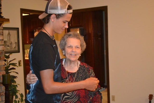 Hudson and Grams