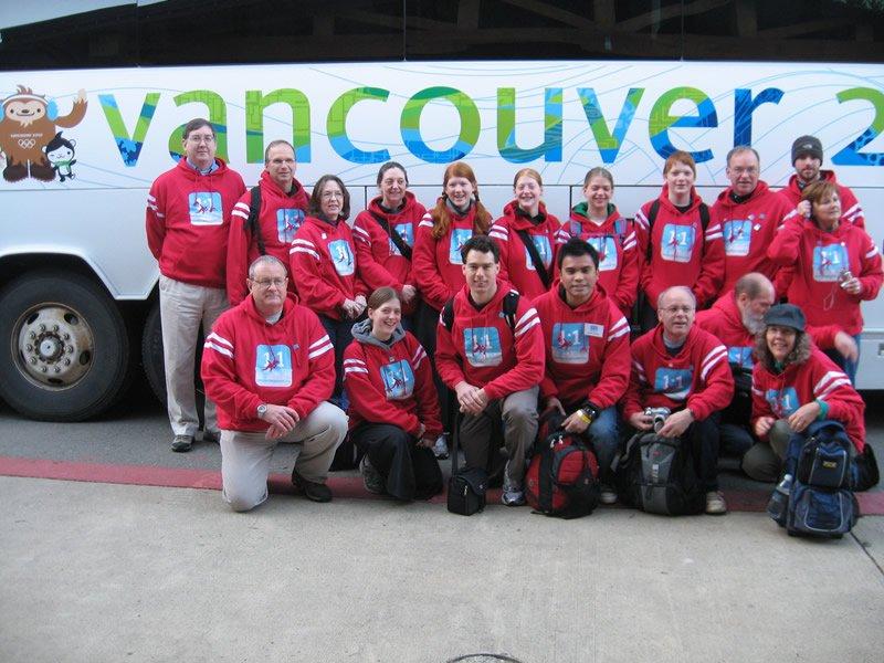 Olympics Outreach