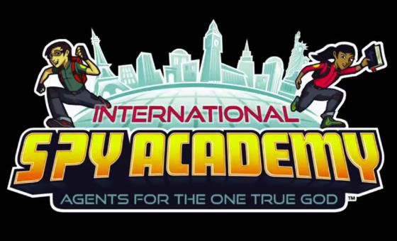 Answers VBS: International Spy Academy