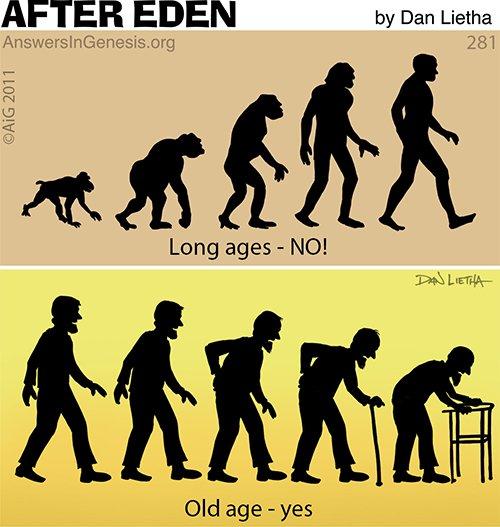 After Eden 281: Age Problem