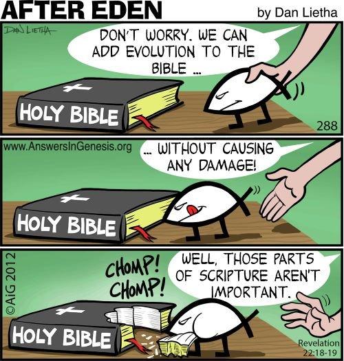After Eden 288: Addition Means Subtraction
