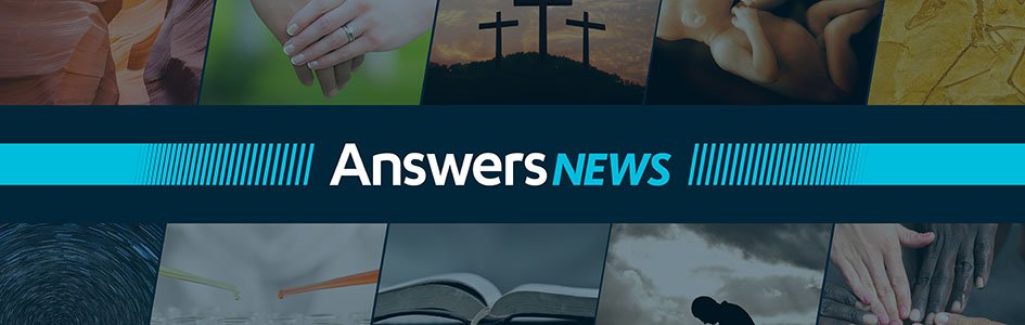 "Get Answers to Hot News Topics on the Brand-New ""Answers News"""