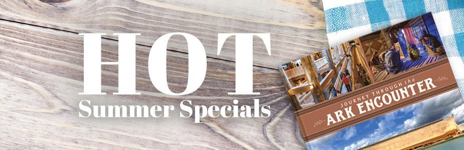 Don't Miss These Hot Summer Specials