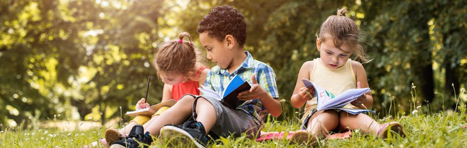 Fun Resources to Encourage Your Kids