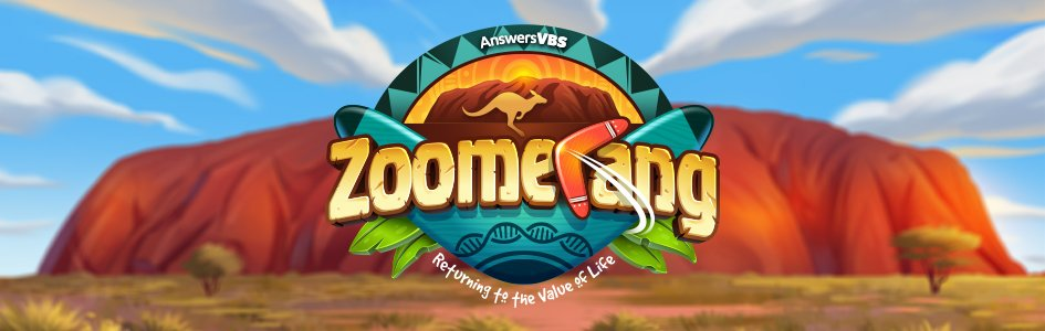 And the Answers VBS 2022 Theme Is . . .