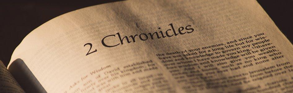 Adam, Jesus, and the Canon of Scripture