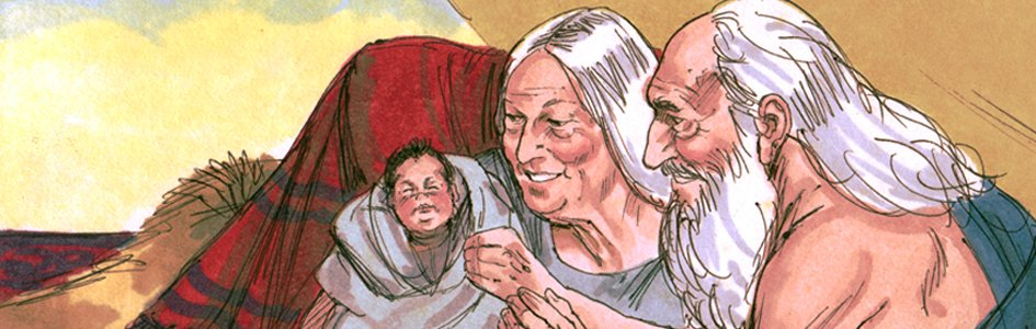 Genesis 17:17: An Age-Old Question—Too Old to Have Children?