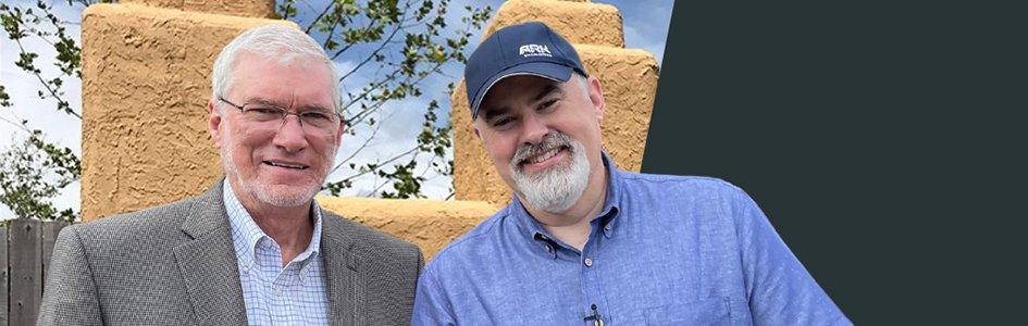 Alex Kendrick Tours the Ararat Ridge Zoo