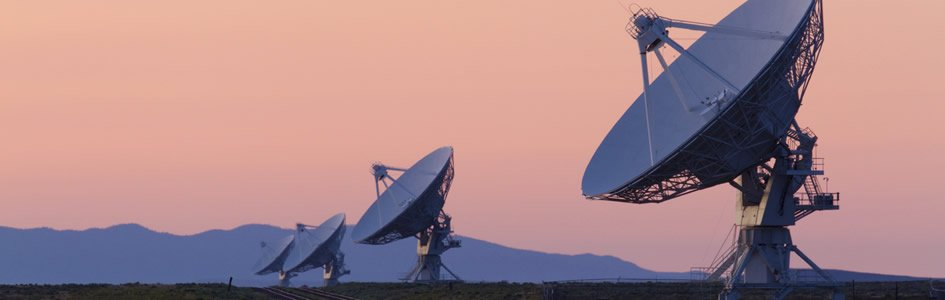 Radio Telescopes in Search for Extraterrestrial Life