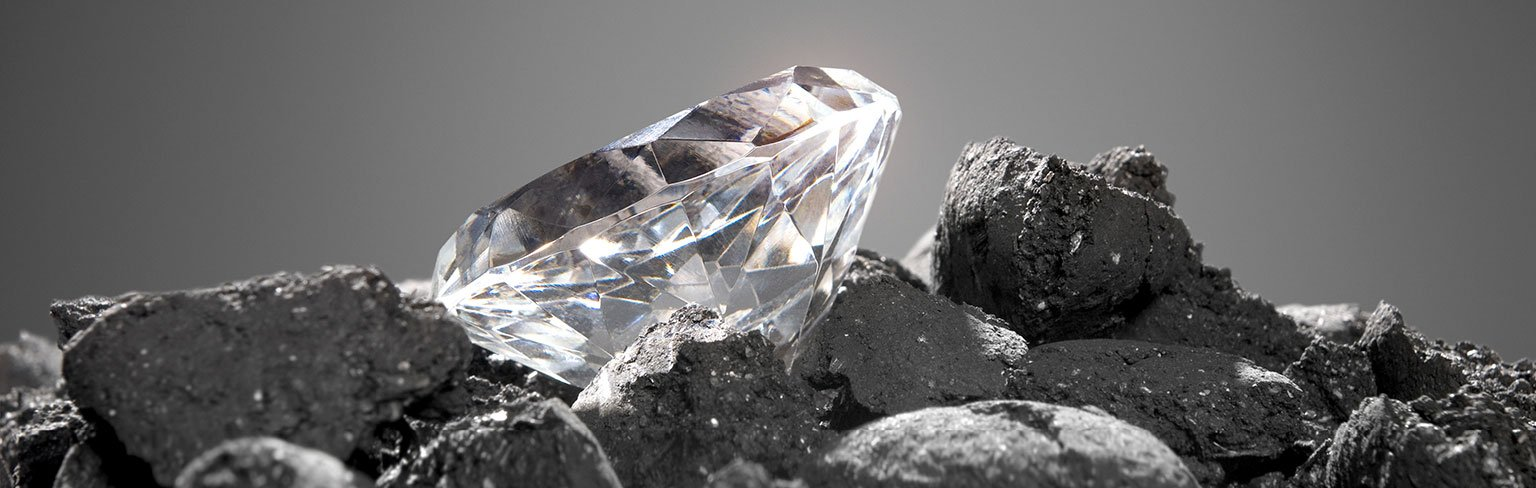 Dazzling Diamonds by Special Delivery | Answers in Genesis