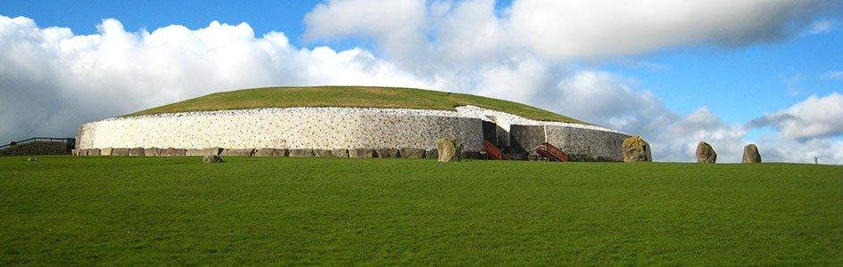 Uncovering Assumptions at Newgrange