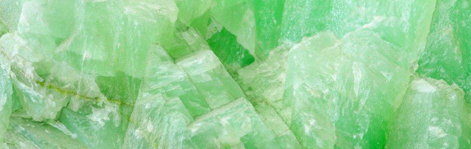 Jade—Beauty Under Pressure