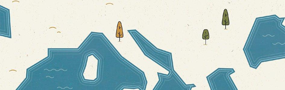 Civilizations Lost to the Sea