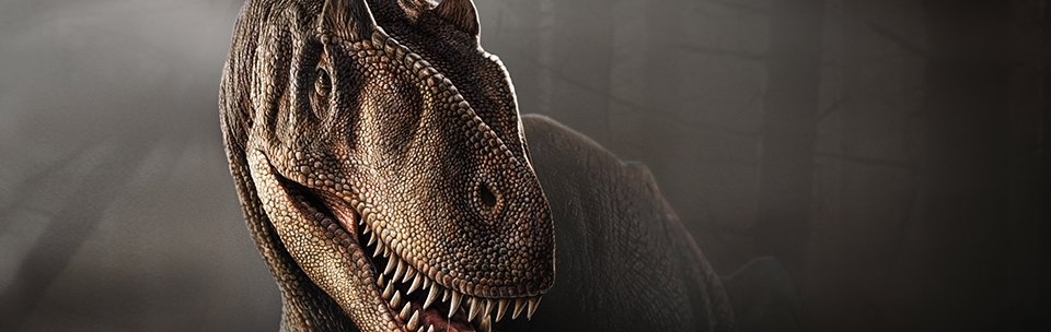 Allosaurus—A Creationist's Best Friend