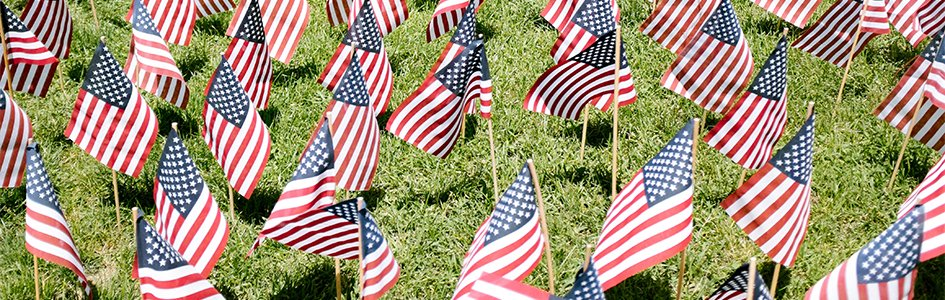 Thanking US Veterans and Military Personnel with a Gift