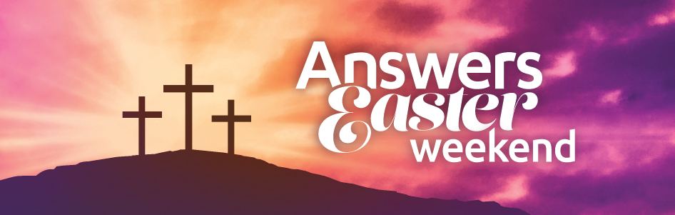 Don't Miss Easter Weekend at the Ark Encounter & Creation Museum