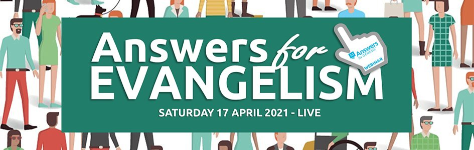 "UK Webinars Have ""[Made] a Big Difference""—Don't Miss Answers for Evangelism"