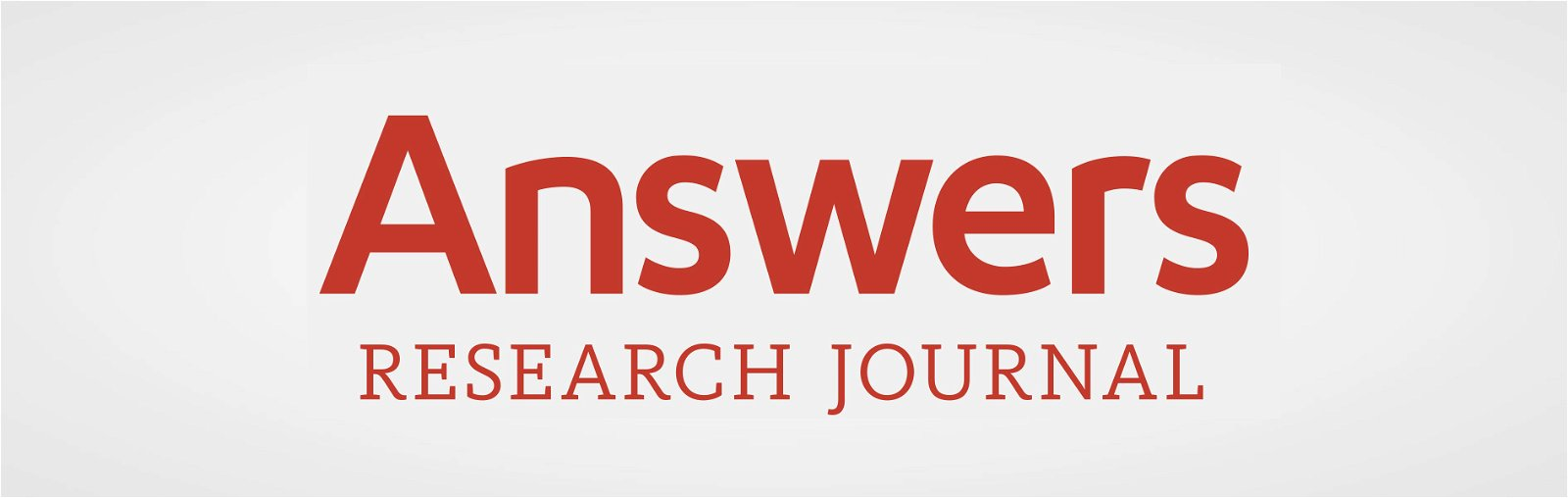Answers Research Journal