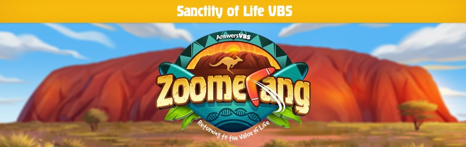 Planning Your VBS Program? Zoomerang Is Now Available for Preorder