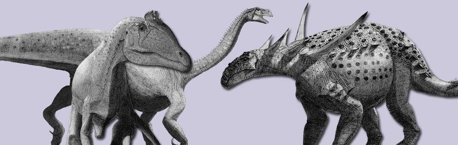 Antarctica—Dinosaurs on Ice