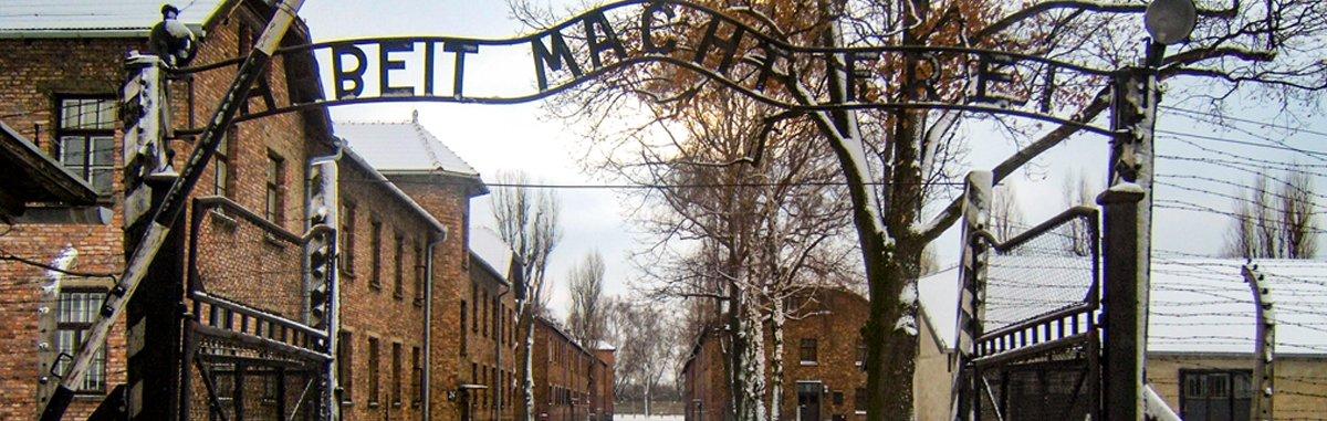 International Holocaust Remembrance Day: January 27th