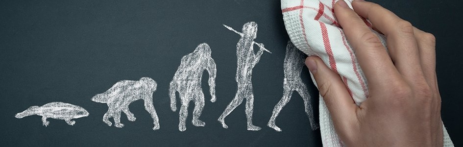 Erasing Chalkboard