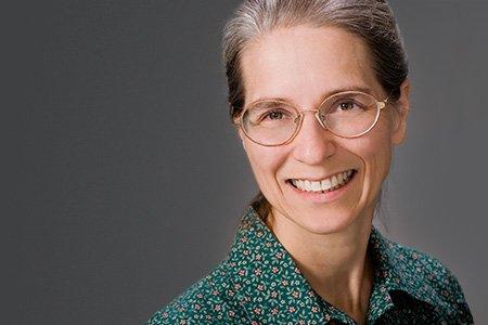 Dr. Elizabeth Mitchell