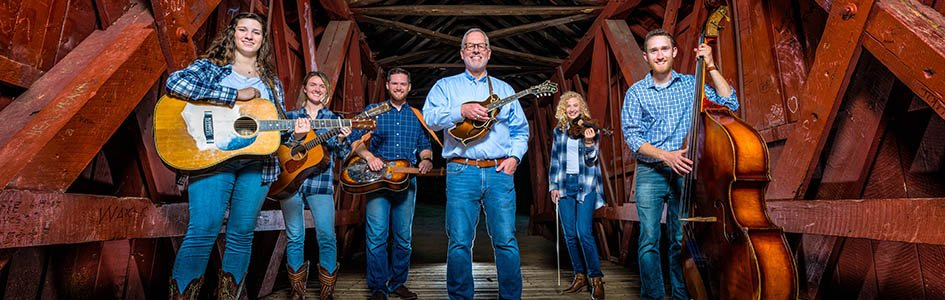 Free July 4 Bluegrass Concert at the Ark Encounter