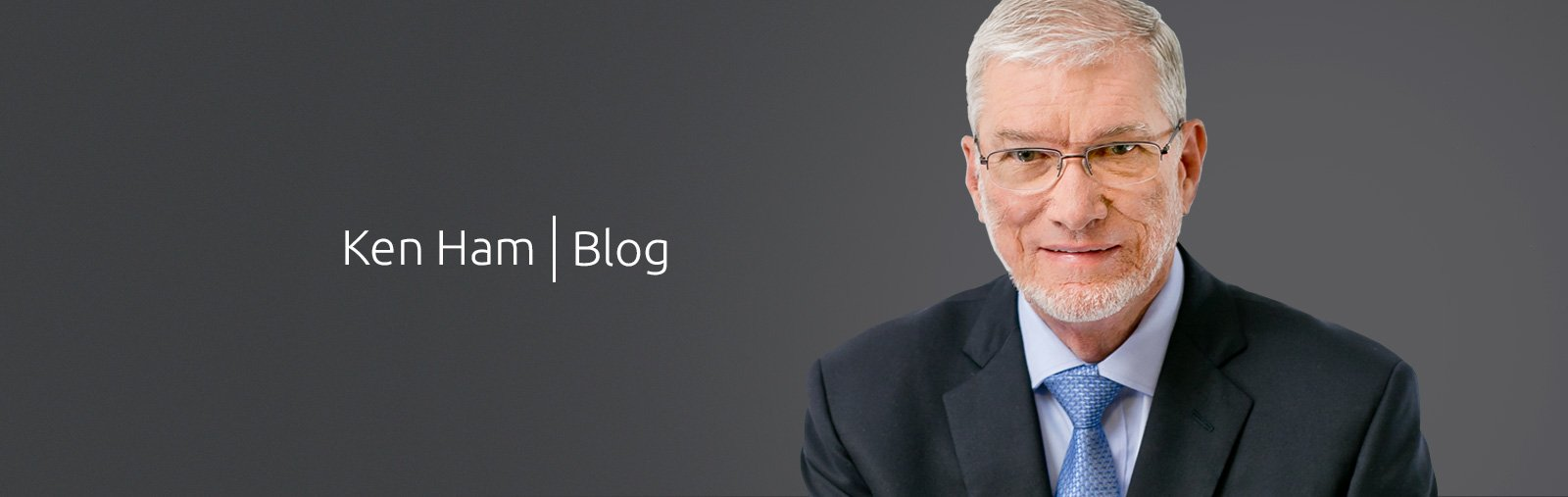 An Update from AiG's Dr. Terry Mortenson