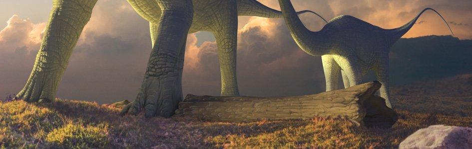 Brontosaurus: The Only Dino to Go Extinct Twice