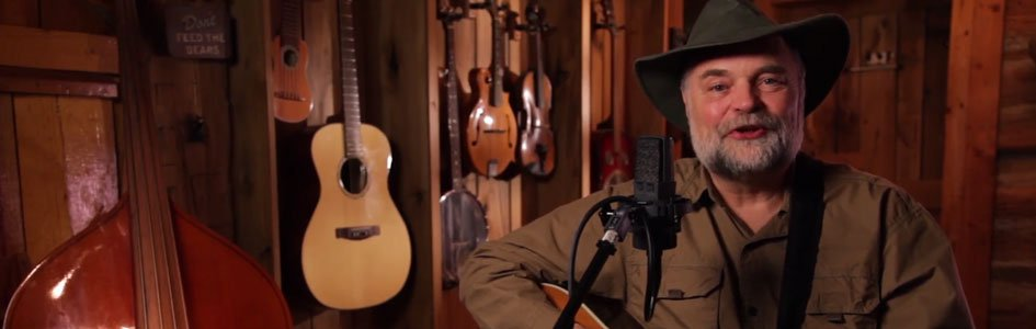 A Behind-the-Scenes Interview with Buddy Davis: Homemade Music