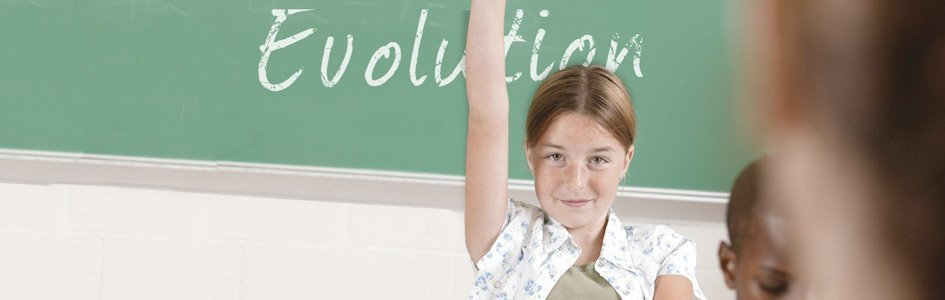 Can Evolution Be Criticized in Public Schools?