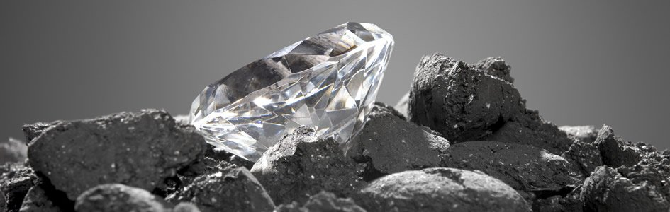 Radiocarbon in Diamonds Confirmed