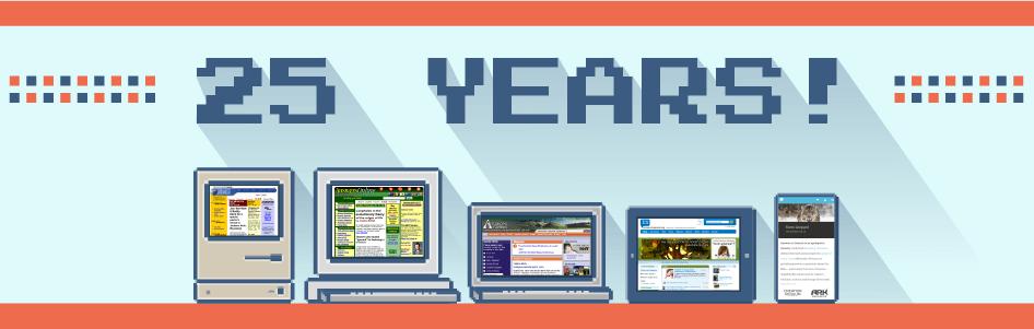 Celebrating 25 Years of AnswersinGenesis.org