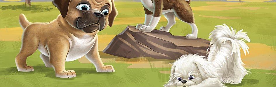 Pup Patrol