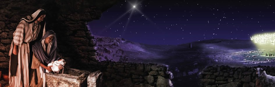 Christmas Timeline of the Biblical Account