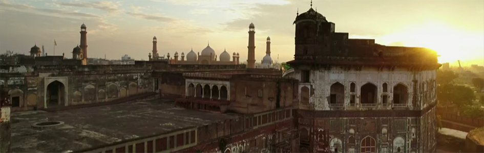 Screenshot from Civilizations Trailer