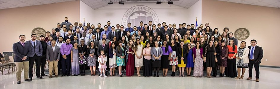 Río Grande Bible Seminary Students