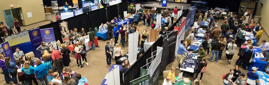 Creation College Expo