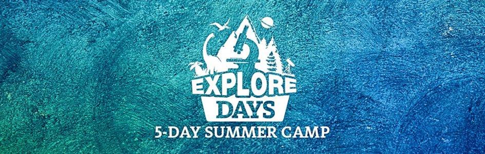 Explore Summer Camp