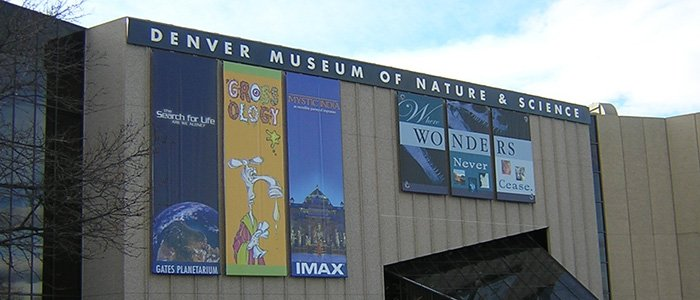 Denver Museum of Science and Nature